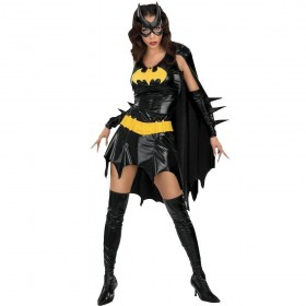 Ladies Licensed Batgirl Costume