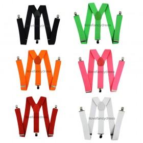 Adjustable Braces
