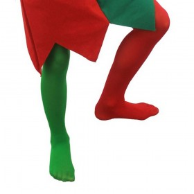 Childs Unisex Elf Tights