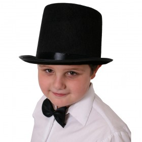 Childs Top Hat