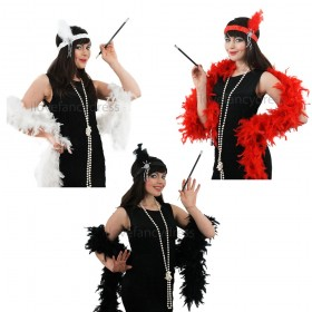 3 Piece Flapper Set
