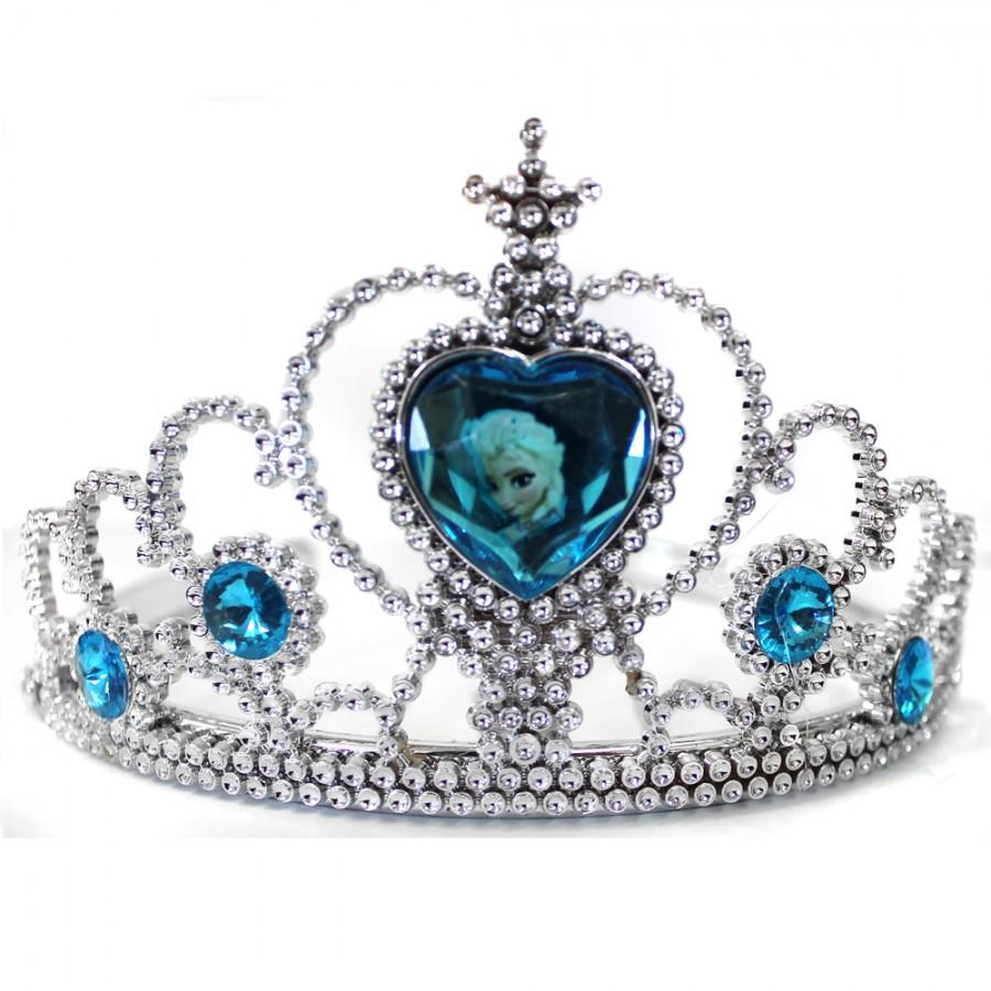 Disney princess tiara