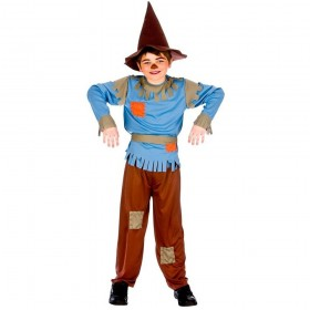 Kids Scarecrow Costume