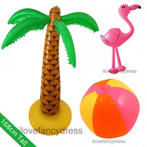Tropical Inflatable Party Pack!