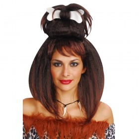 Cave Woman Wig