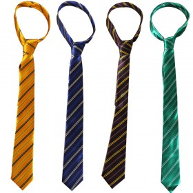Wizard School Ties