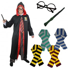 4 Piece Wizard Set