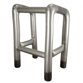 Inflatable Walking Frame