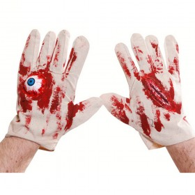 Bloody Gloves