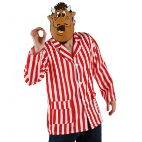 'The Bull' Darts Costume
