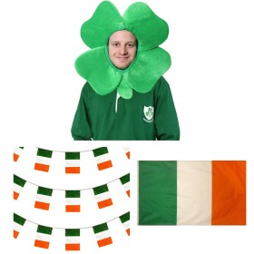 Irish Supporters Pack