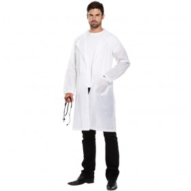 Adults Doctors Coat