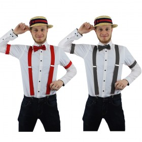 Barbershop Quartet Set