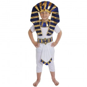 Childs Egyptian Boy Costume