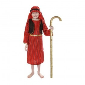 Childs Nativity Shepherd Costume