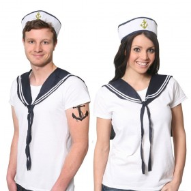 Couples Costume - Sailors
