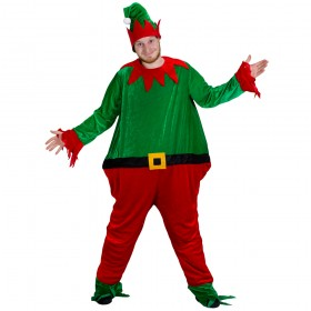 Elf Fat Suit