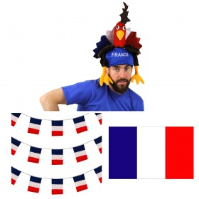 French Supporters Pack