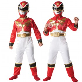 Licensed Power Ranger Costume