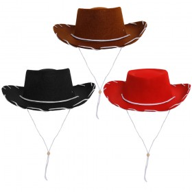 Childrens Cowboy Hats