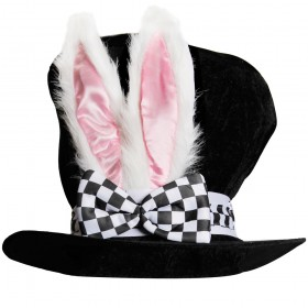 Deluxe Rabbit Hat