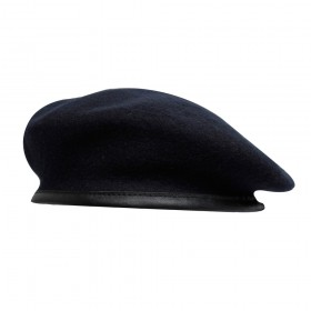 High Quality Navy Blue Beret