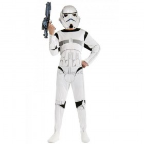 Star Wars: Licensed Adults Stormtrooper Costume