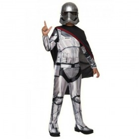 Star Wars: Licensed Captain Phasma Costume