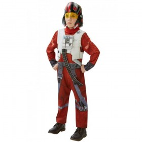 Star Wars: Licensed Deluxe Poe Xwing Costume