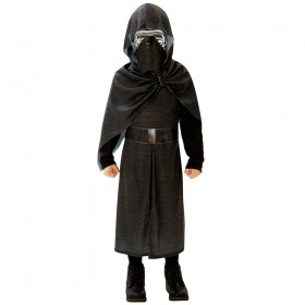 Star Wars: Deluxe Childrens Kylo Ren Costume