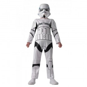 Star Wars: Licensed Childs Stormtrooper Costume