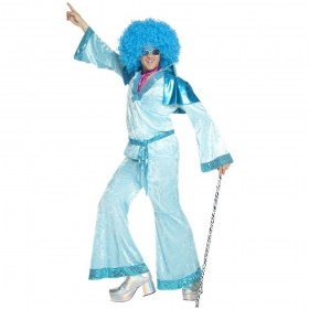Fairy Godbrother Costume