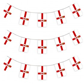 Northern Ireland Bunting