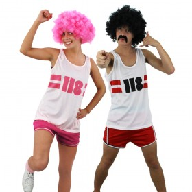 Couples Costume - 118 118