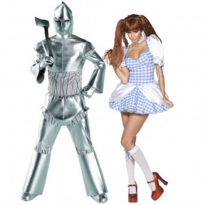 Couples Costume - Fairytale