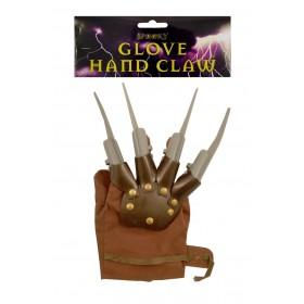 Halloween Claw Glove