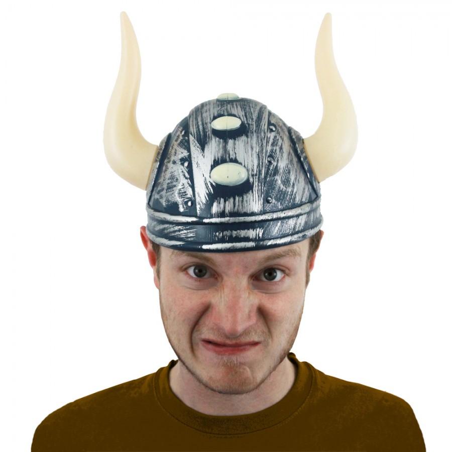 Adult Viking Helmet 22