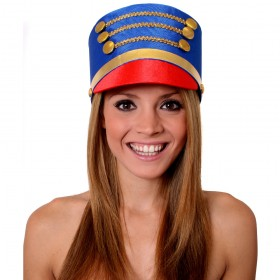 Nutcracker / Toy Soldier Hat