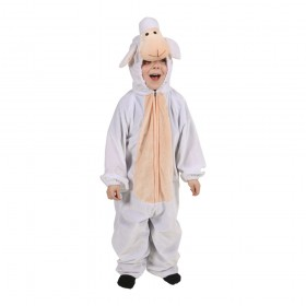 Childrens Sheep Nativity Costume