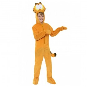 Childs Licensed Garfield Costume