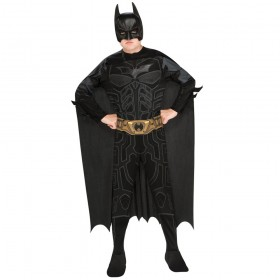 Licensed Batman: The Dark Knight Rises Childs Costume