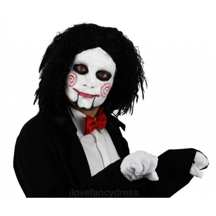 Horror Puppet Set
