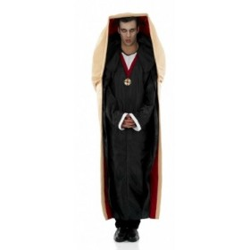 Vampire in a Coffin Novelty Costume