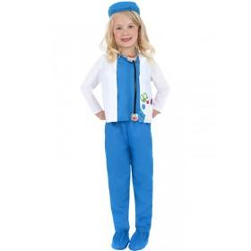 Doctor / Vet Costume