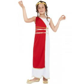 Grecian Goddess Ancient Rome Costume