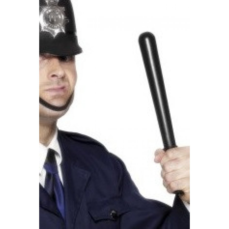 Police Truncheon Baton