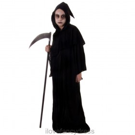 Childs Grim Reaper Costume