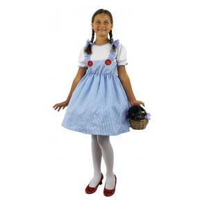 Kansas Girl Costume
