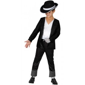Billy Jean Style Costume