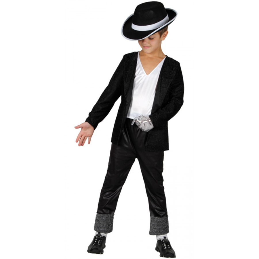 Halloween Pop Star Costumes